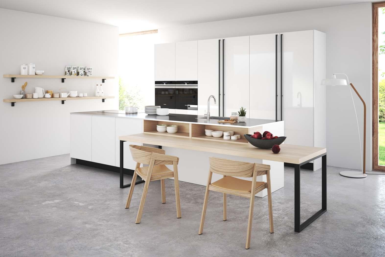 Rotpunkt Küchen