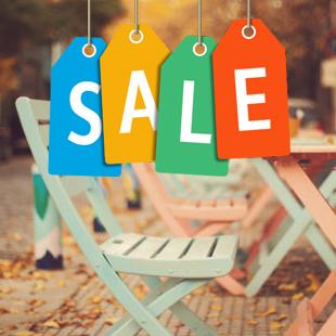 Распродажа немецкой мебели в СПБ