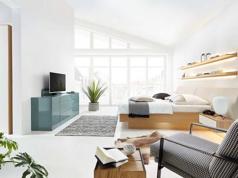 Мебель для спален RMW