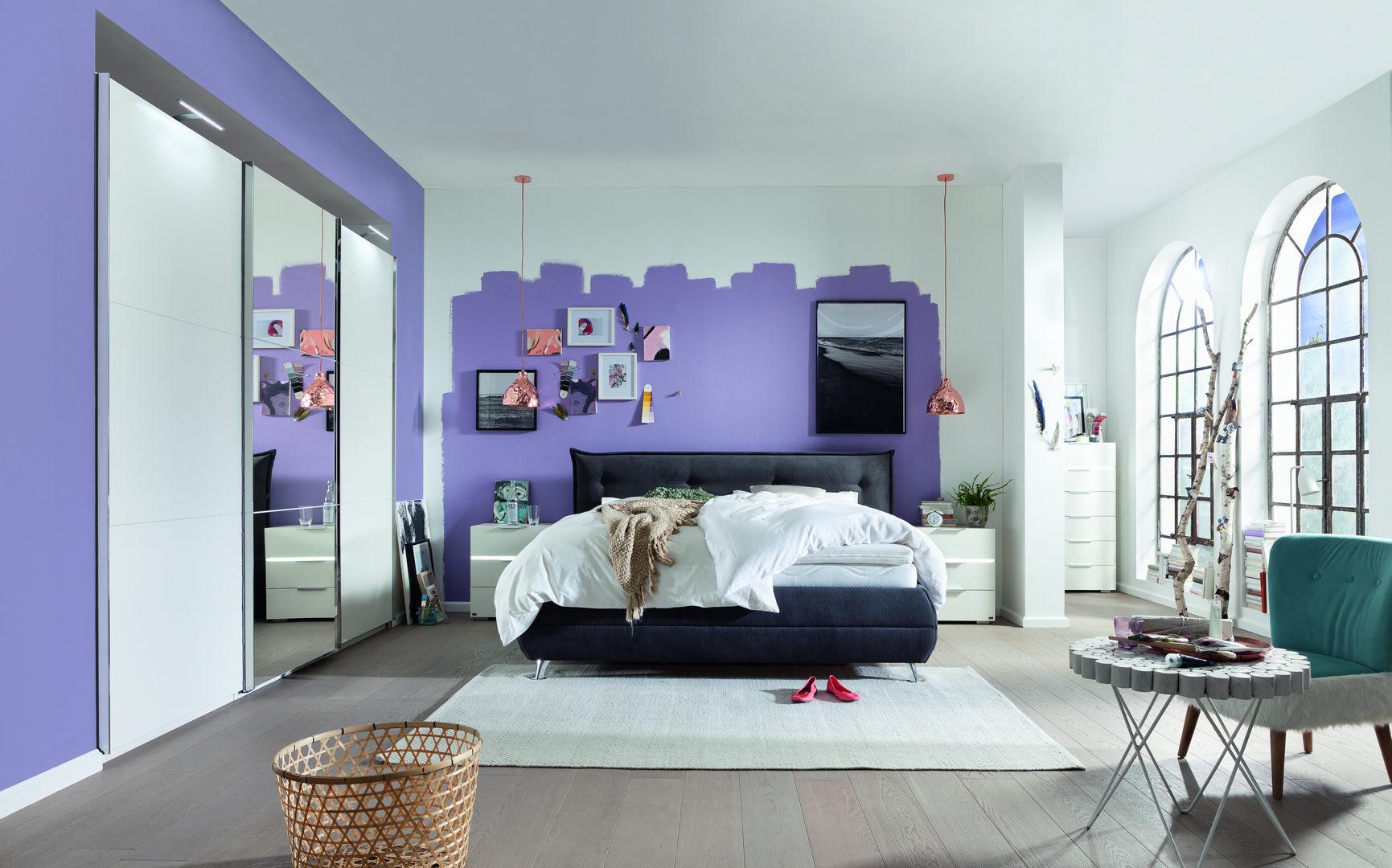 Спальня Set One