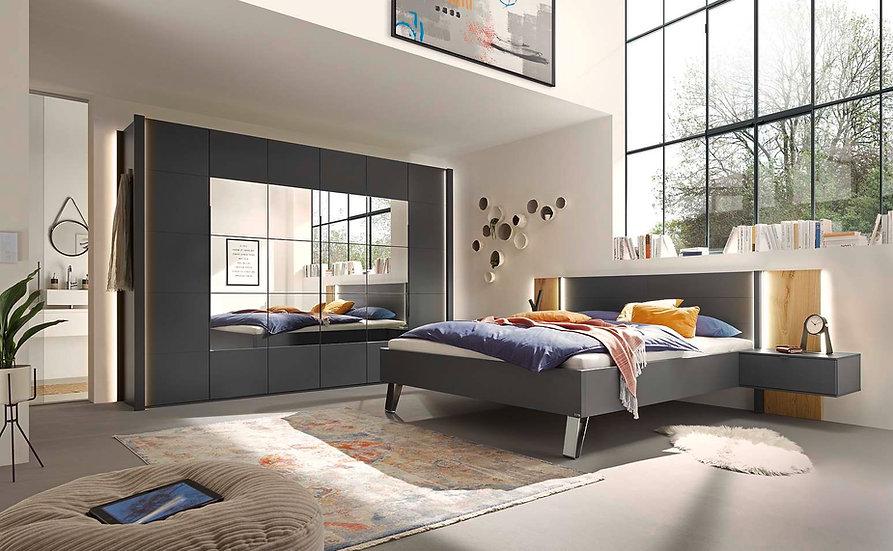 кровать из германии