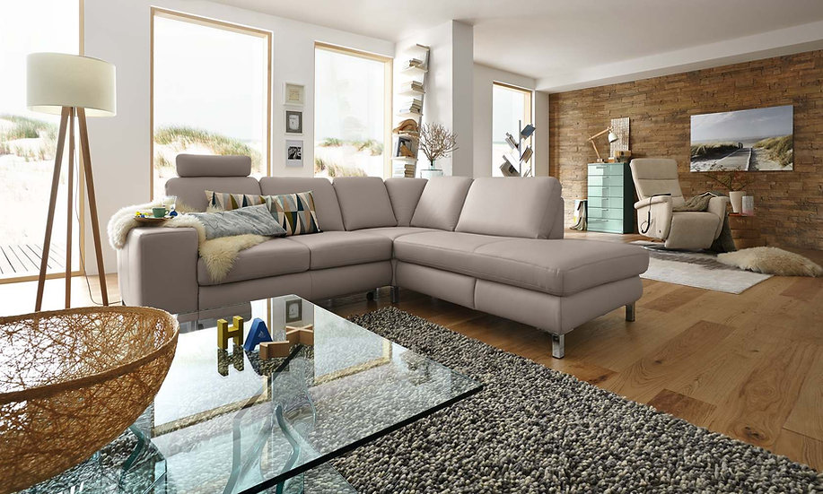 Musterring MR365 / диван угловой раскладной под заказ