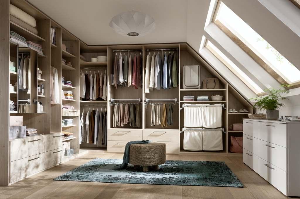 Nolte мебель для спален