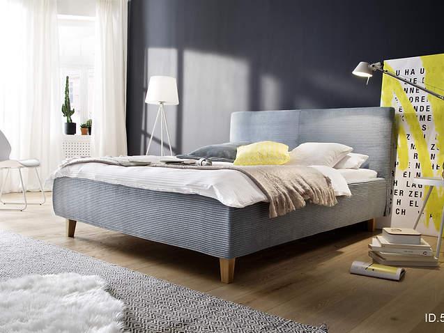 Мягкая кровать Candy