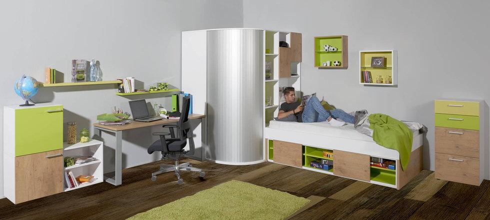 Möbelfabrik Rudolf High5