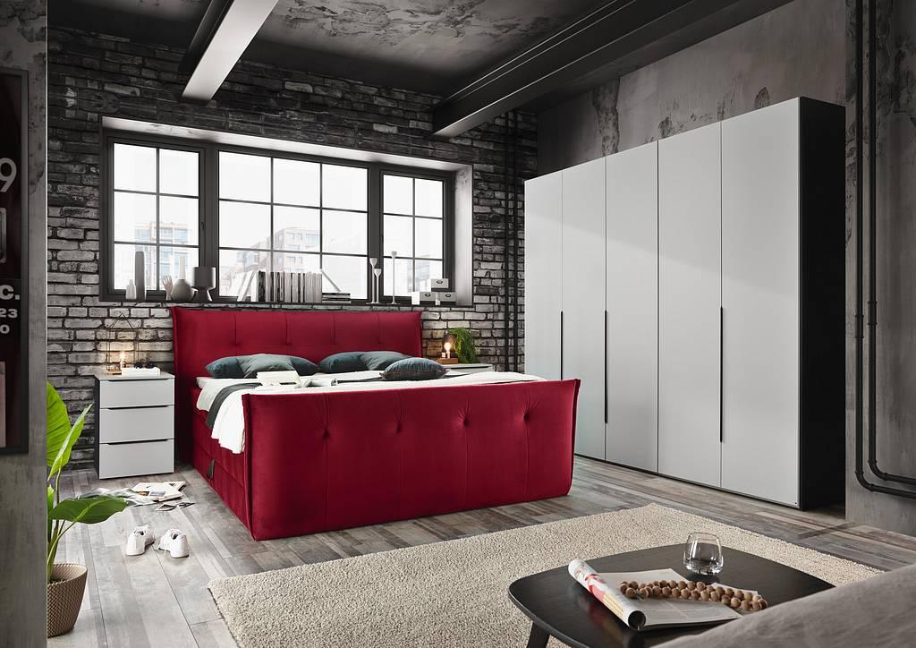 SET ONE мебель для спален