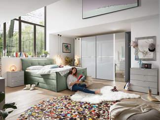 Мебель для спален SET ONE
