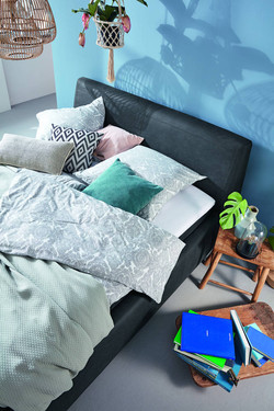 Кровать Springfield