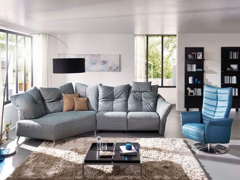 Мягкая мебель K+W