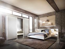 Кровать Nolte Ipanema