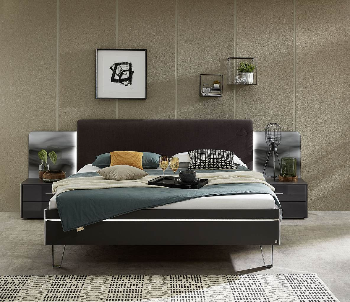 Leonardo мебель для спален