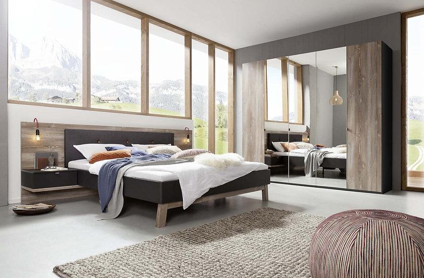 кровать Nolte