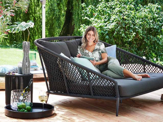 Садовая мебель Musterring