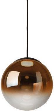 Подвесной светодиодный светильник Sompex Reflex 25 Kupfer