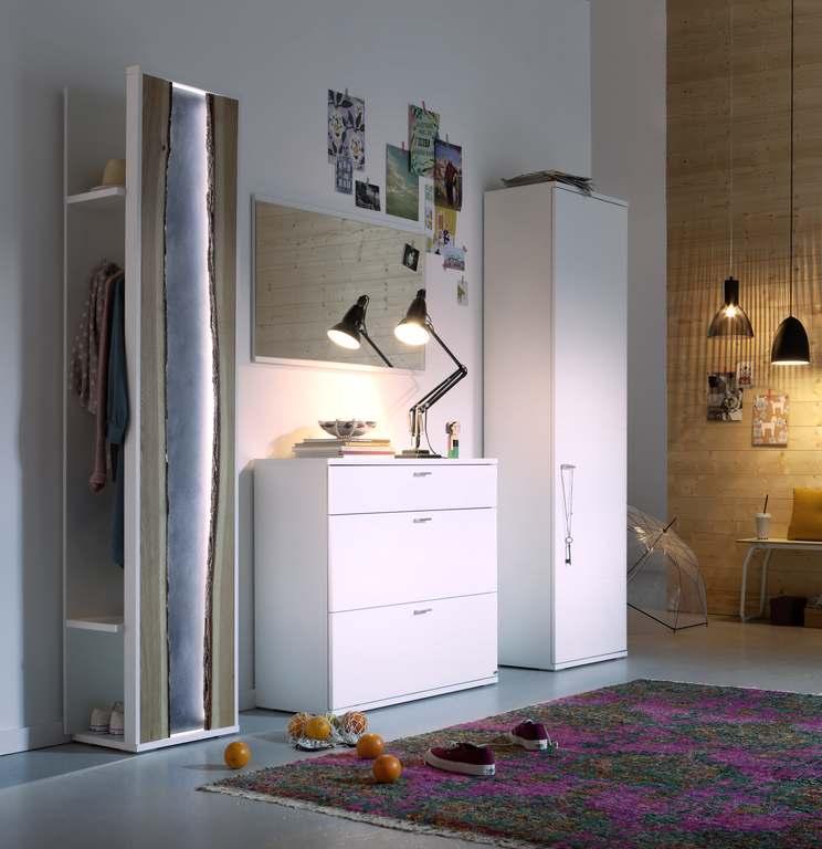 SET ONE мебель для прихожей