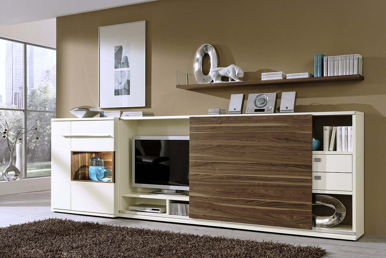 Loddenkemper мебель для гостиной