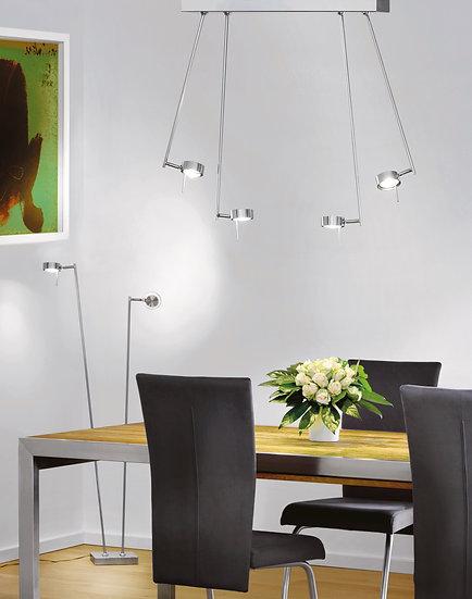 Подвесной светодиодный светильник Sompex BLING