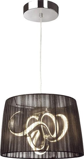Копия Подвесной светильник Sompex Organza LED