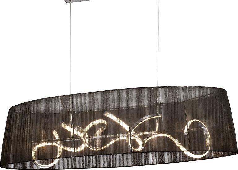 Подвесной светильник Sompex Organza LED