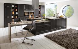Bauformat Küchen