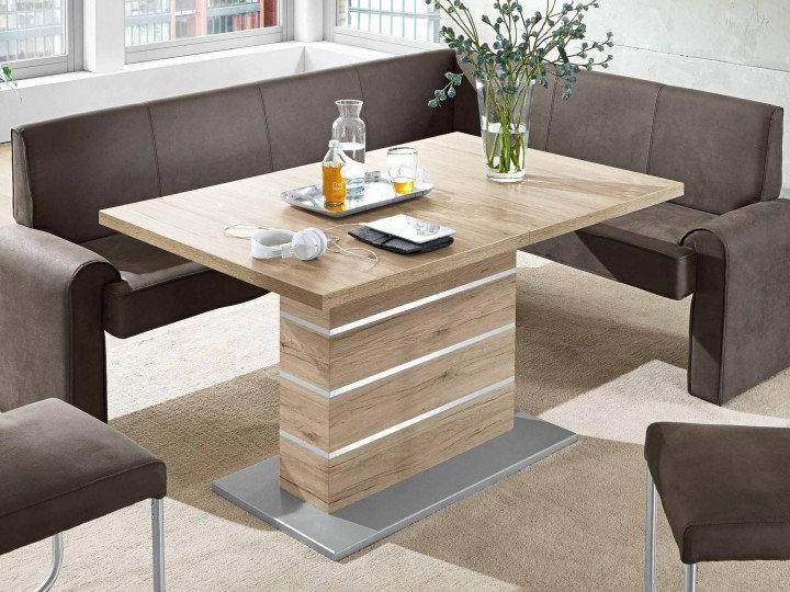 Обеденный стол Niehoff раскладной 140(180)*90 см