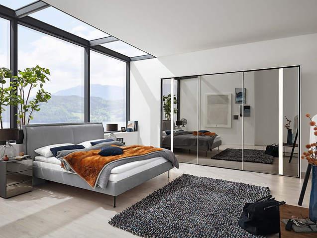 Мебель для спален Musterring