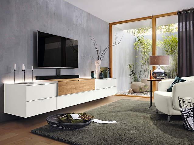 Мебель для гостиных Musterring