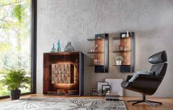 Leonardo мебель для гостиной