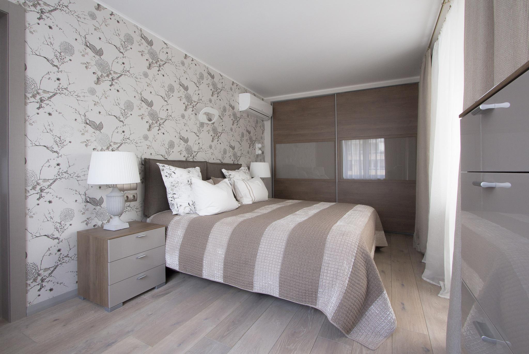 Спальня Arte M
