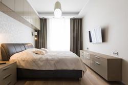 Кровать Musterring Valmont Plus