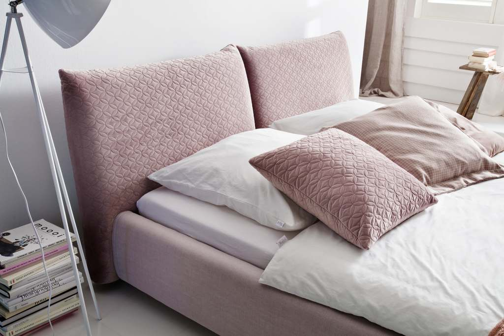 Candy Polstermoebel мягкие кровати