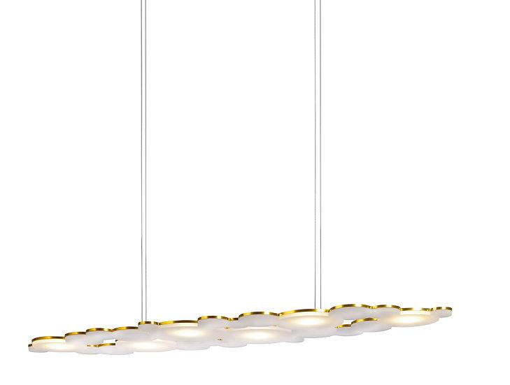 Потолочный светильник DREAM Gold