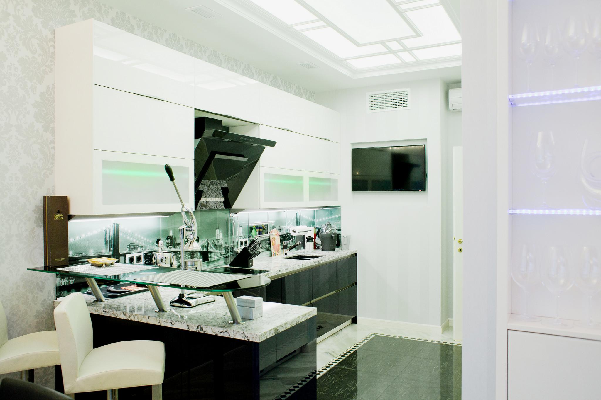 Кухня Bauformat