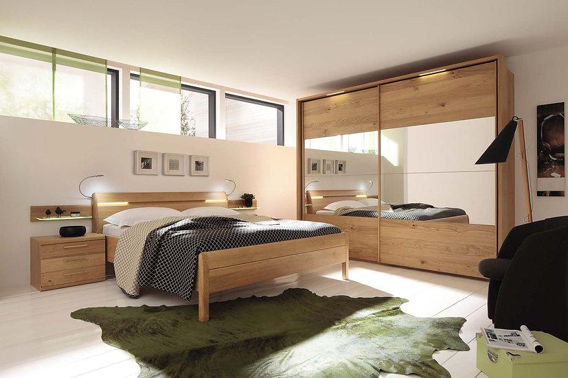 Кровать с тумбами Musterring Manera под заказ