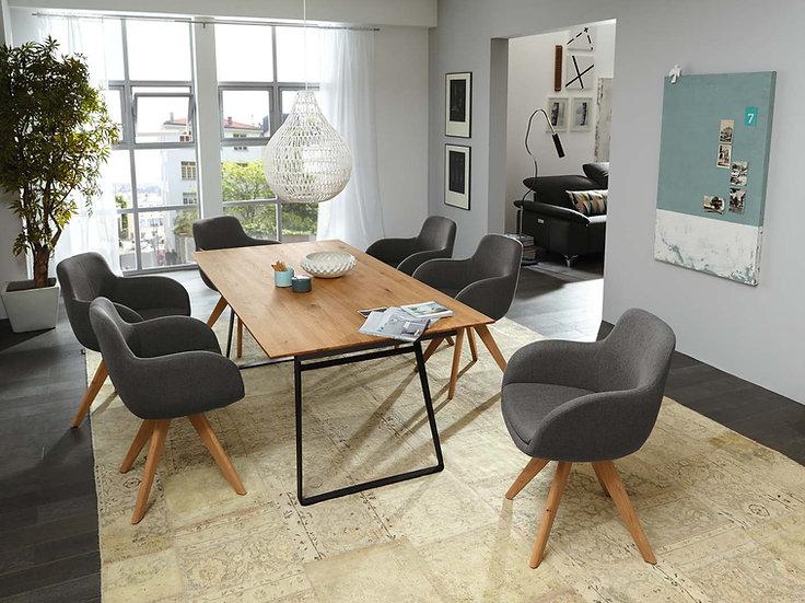 Обеденный стол Musterring Tavia