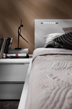Кровать Nolte Elino