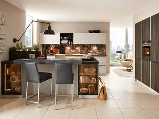 Musterring Küchen Bergamo