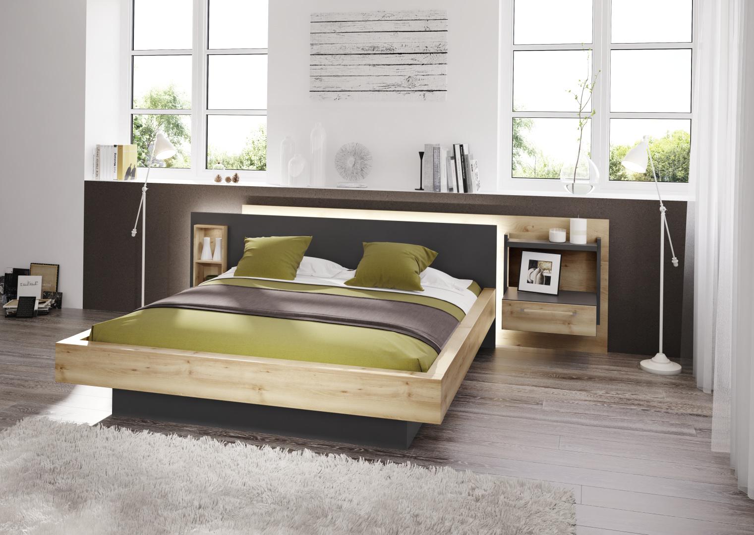 Спальня Nolte Lanova
