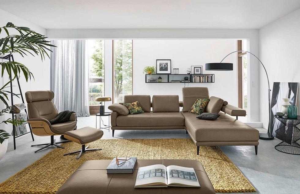Немецкий диван Musterring MR275