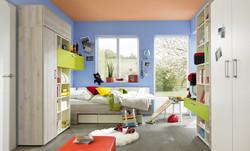 Мебель для детских Rudolf