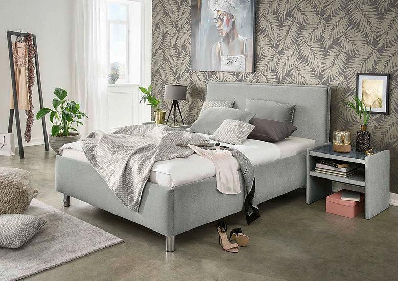 мягкая кровать германия