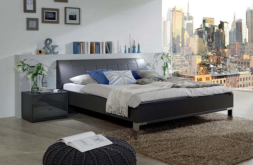 Кровать с тумбами Wiemann Malibu 180*200