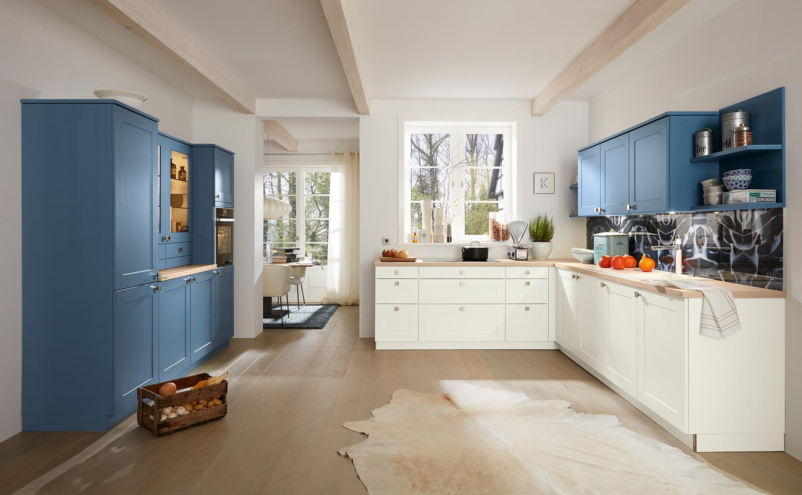 Musterring Küchen Namur