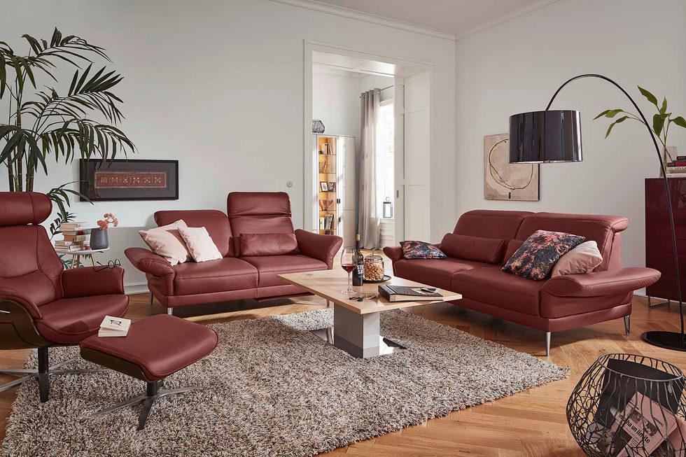Немецкий диван Musterring MR1350