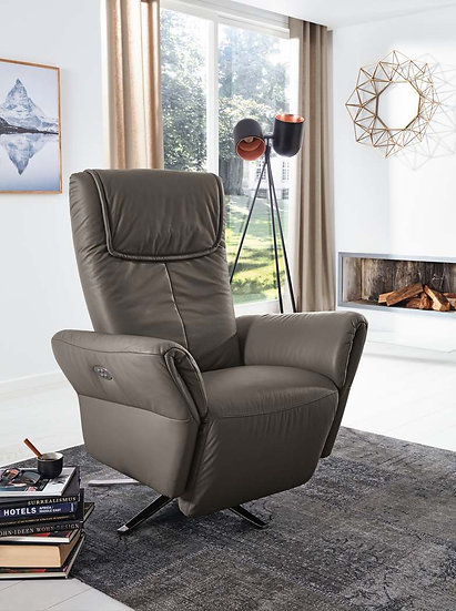 кресло Musterring MR 380