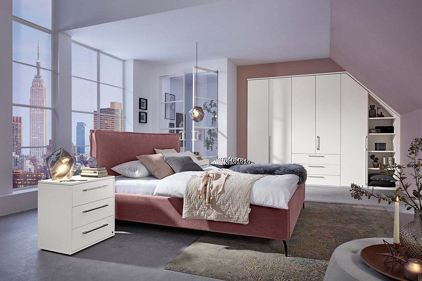кровать Musterring Elos