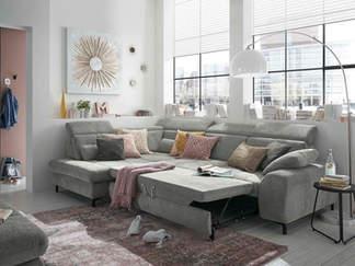 Раскладной диван SET ONE SO3400