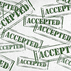 Class of 2020 College Acceptances