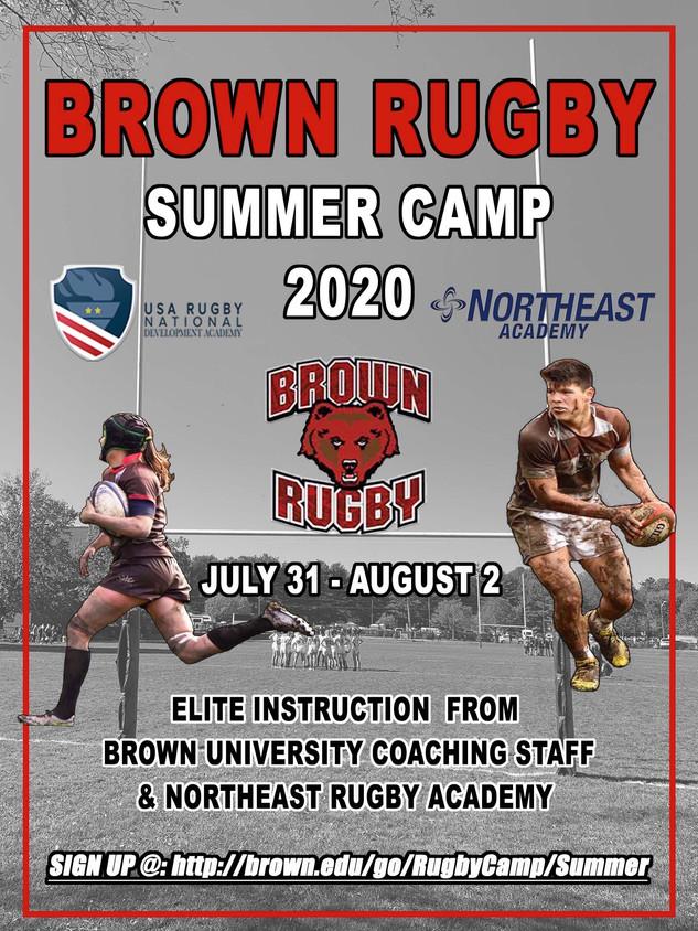 BrownCamp2020