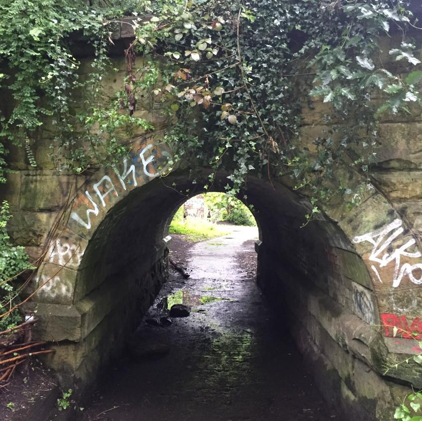 Water of Leith walkway